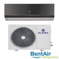 Alaska MR-Series 18 000BTU Fixed Speed Midwall Split