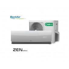 Sirair Zen-Series 9 000BTU Fixed Speed Mid-wall Split