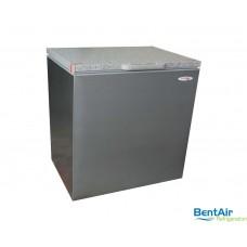 Chest Freezer 210L Grey - CF210-M