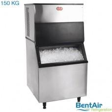 SnoMaster 150Kg Automatic Ice Maker