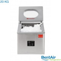 SnoMaster 20Kg Automatic Ice Maker