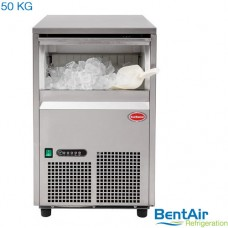 SnoMaster 50Kg Automatic Ice Maker