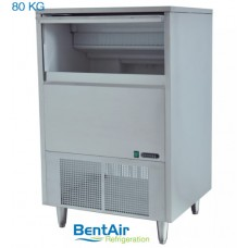 SnoMaster 80Kg Automatic Ice Maker