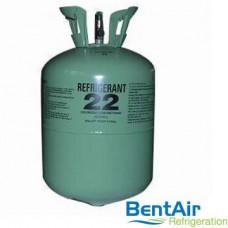 R22 Refrigerant Gas 13.6Kg
