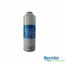 R134a Refrigerant Gas 800Gr