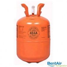 R404 Refrigerant Gas 10.9Kg