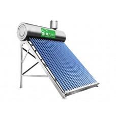Sirair Low Pressure Solar Geyser - 150L