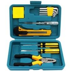 Noble Multipurpose 12 Piece DIY Repair Tool Kit